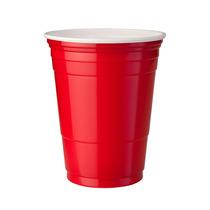 Copo Vermelho Red Solo Cup - 50 Copos Por 0,70 Unidade