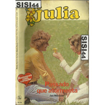 Julia Florzinha Passado Que Atormenta Jan Mclean Nº159