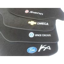Tapete Carpete Carro Vectra Gol Corsa Golf Celta Saveiro C3