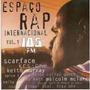 Cd Espaco Rap Internacional Vol01 105 Fm