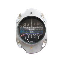 Instrumento Combinado Aero Willys Bateria E Oleo