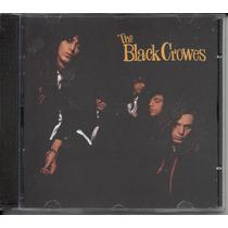 Black Crowes Shake Your Money Maker 90 Hard Cd(ex)(us)imp***