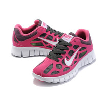 Zapatillas Nike Impax Y Run Free Hombre Dama En Caja