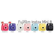 Camera Fujifilm Instax Mini 8