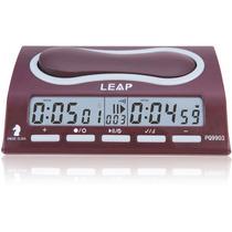 Relógio De Xadrez Digital Profissional - Frete Grátis