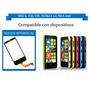 Mica Tactil Nokia Lumia 620 Nuevas Y Selladas