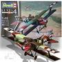 Roland C2 Biplano Avion Revell 3965 Maqueta Armar 1/72