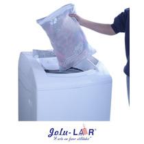 Saco Para Máquina Lavar Roupa Tamanho G
