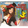 Cd Aline Barros & Cia - Vol. 3 - Novo***