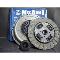 Kit Embreagem S10 2.2 Blazer 2.2 Até 2000 Mecarm Mk9243