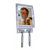 Espelho Antiembaçante P/ Barbear Ou Espelho Anti-embaçante !