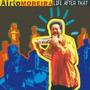 Airto Moreira - Life After That (cd Lacrado - Novo)