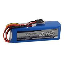 Maxximus Hobby Bateria 2650mah Lipo 3s 1c Turnigy Para Rádio
