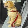 Peitoral De Segurança Safe Travel + Adaptador Para Carro Gg