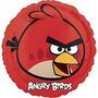 Globos Metalizados De Angry Bird 18 Pulgadas