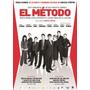 Dvd El Metodo De Marcelo Piñeyro Con Pablo Echarri Original