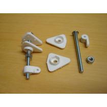 Kit 6 Horns Ajustavel Da Shopping Model