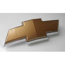 Gravata Dourada Grade Meriva 2009/2011 Vm Commerce