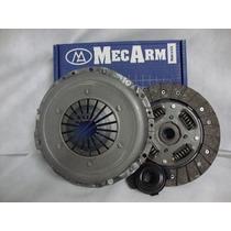 Kit Embreagem Peugeot 206 1.6 16v Mecarm Mk9614