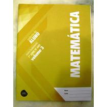Matemática - Caderno Do Aluno - Ensino Fundamental -