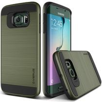 Verus Verge Samsung Galaxy S6 Edge 100% Original Verde