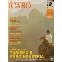 Revista Ícaro Brasil Nº 191 Varig