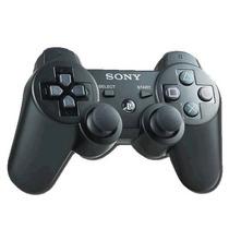 Joystick Ps3 Sony Dualshock 3 Playstation Original Blister