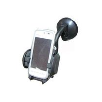 Suporte Veicular Universal Para Gps, I-pod/mp3/mp4 E Celular