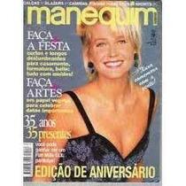 Xuxa - Varias Revistas ! Moda ,beleza Saude !
