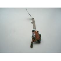 Placa Power Button Liga Desliga Acer 6920