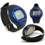Relógio Esportivo Monitor Cardíaco De Pulso