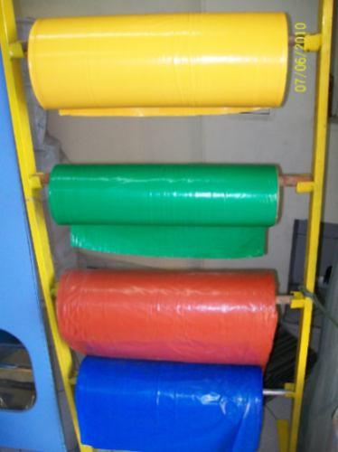 Lona pl stica verde amarela azul e branca r 200 - Lonas para toldos por metros ...