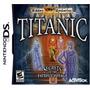 Jogo Hidden Mysteries Titanic Secrets Of A Fateful Voyage Ds
