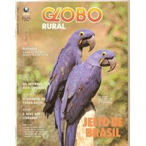 Globo Rural - Jeito De Brasil/ Feijão/ Algodão/ Pecuária