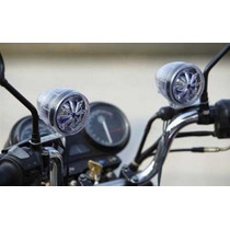 Som Moto Alarme Mp3 Caixa De Som Usb Radio Fm Frete Gratis