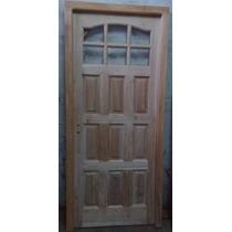 Puertas Y Ventanas De Madera Somos Fabricantes