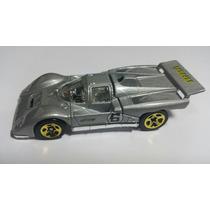 Hot Wheels Ferrari 512.loose Nova Sem Embalagem. Esc.1.64.