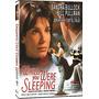 Dvd Enquanto Você Dormia ( Sandra Bullock ) Dublado