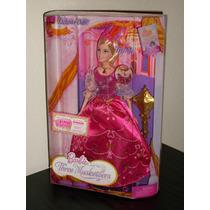 Barbie Tres Mosqueteiras Corinne - Ela Canta 2 Musicas