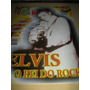 Revista Elvis - O Rei Do Rock+ Beatles Forever / Fotos+songs