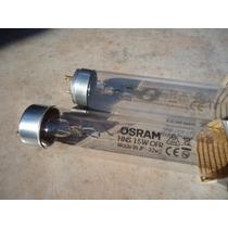 Lampada Germicida Uv-c 15w Osram T8