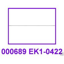 Esky Belt Cp V2 - Flybar 000689 - Ek1-0422