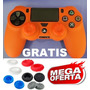Forro Silicona Funda Estuche Control Ps4 Protector Play4