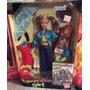 Barbie Generation Girl Tori Anos 90 Skate 1998 Acessórios