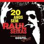 Raul Seixas - 20 Anos Sem Raul Seixas (1 Inédita) Lacrado !