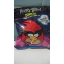 Angry Birds Space Llavero Rojo Pm0