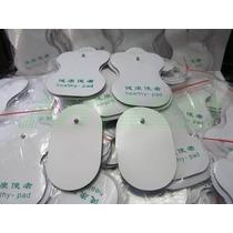 Electroestimulador Electrodos Y Cables Repuestos De 2 Y 4...