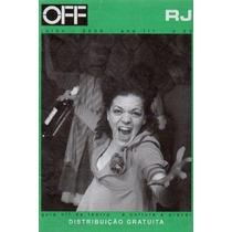 Off 2008 - Capa: Erica Migon - Revista Da Teatro