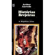 Histórias Brejeiras - Arthur Azevedo