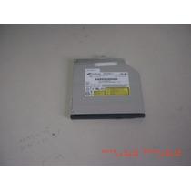 Gravador Dvd Cd Rw Notebook Positivo V45 Ts-l632
